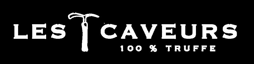 Logo Les Caveurs 100% truffes